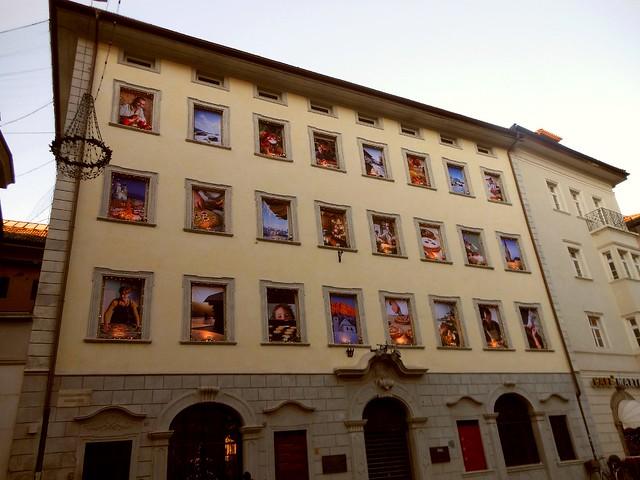 Calendario dell'Avvento a Bolzano