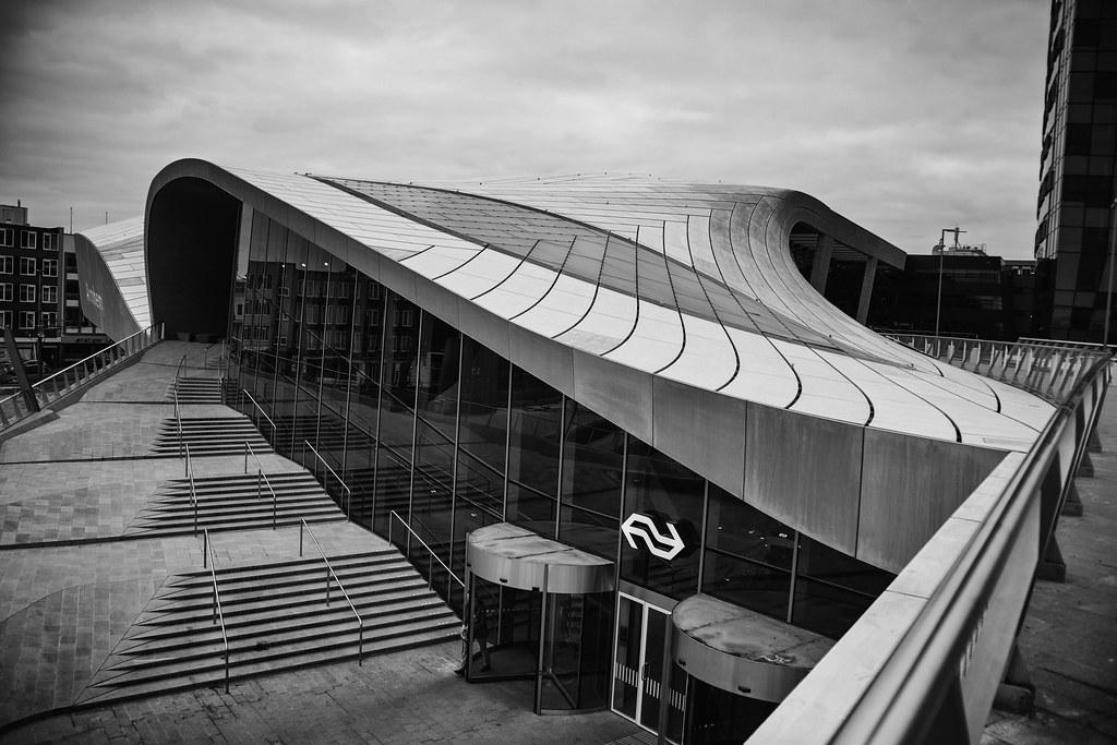Onderweg | Arnhem Centraal