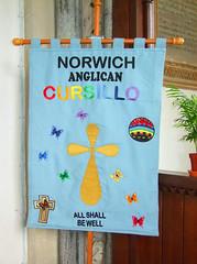 Norwich Anglican Cursillo