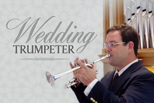 Wedding Trumpeter