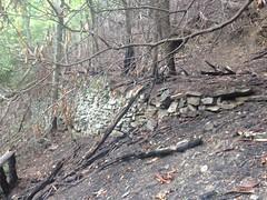 Dover Creek Railbed Fill