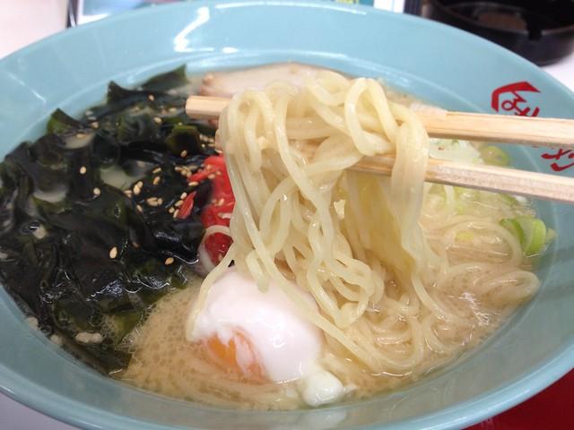 """""""KURUMAYA Rahmen"""" TONKOTSU Taste"""