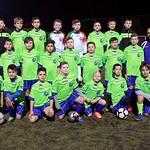 Junior 2015-2016