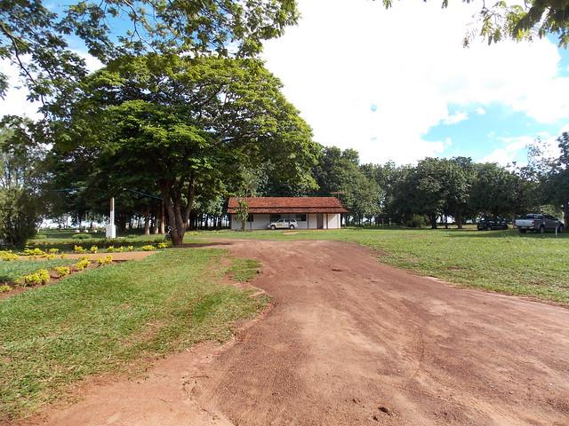 IFTM Campus Avançado Campina Verde
