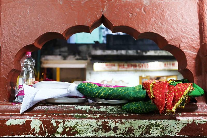 Delhi Style