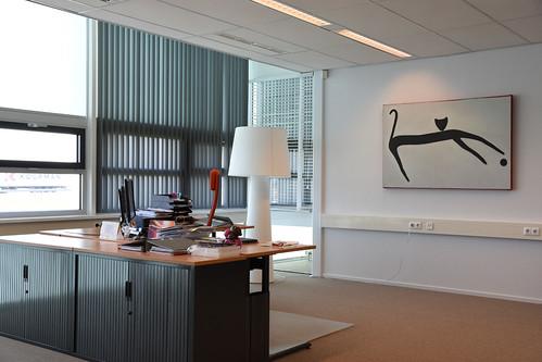 Maguari-kantoor