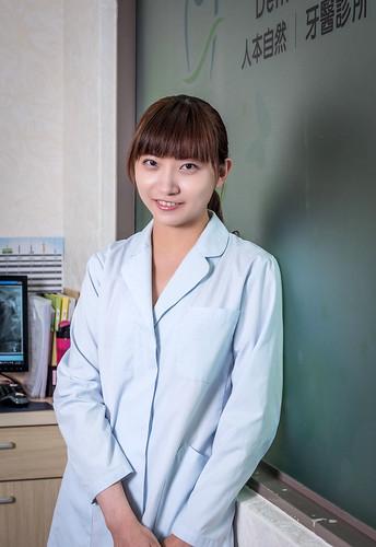 高雄齒顎矯正醫師推薦人本自然牙醫診所林玟亭醫師 (2)