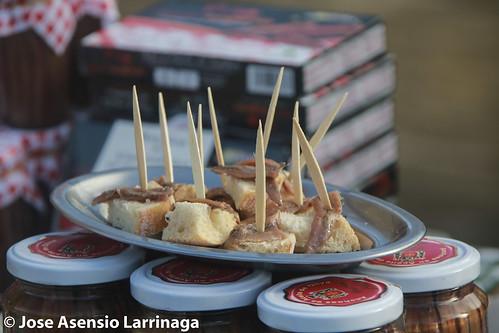 Feria en ALEGRIA-Dulantzi  #DePaseoConLarri #Flickr -2881