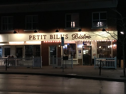 Bill S Restaurant Lewes Menu