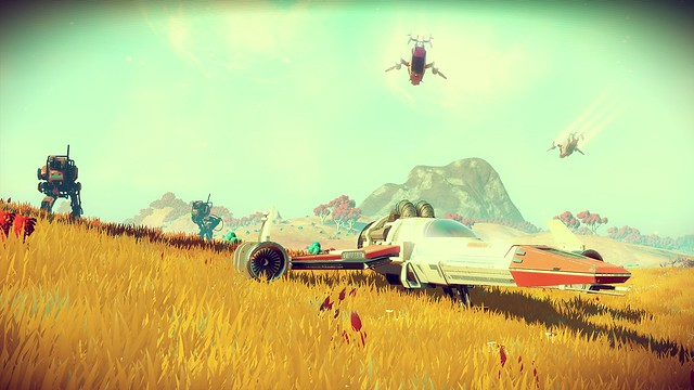 No Man's Sky: 7 Ways to Start Your Adventure