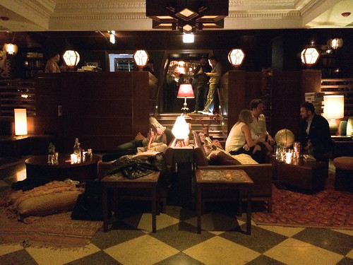 Freehand Hotel Chicago Reviews
