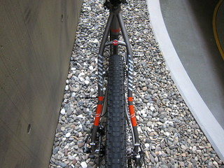 Niner RLT9 Steel Force Tire
