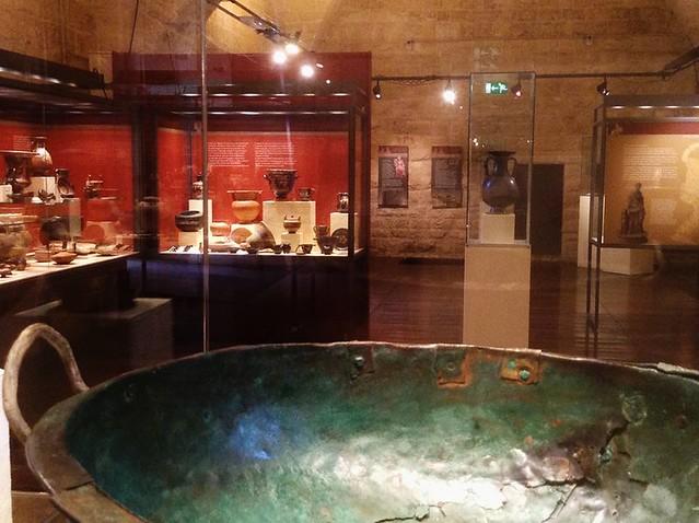MUSEO CASTELLO GIOIA DEL COLLE