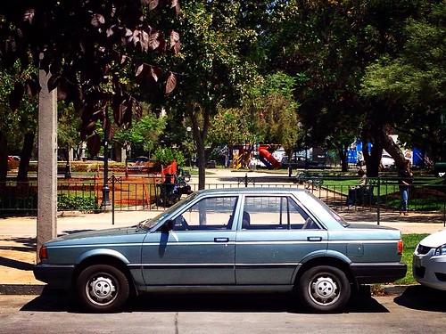 Nissan Sentra - Santiago, Chile