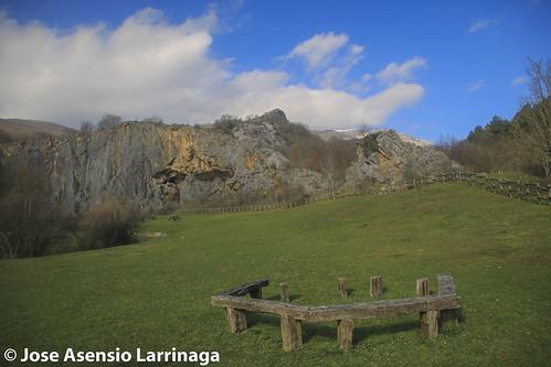 Parque natural de Gorbeia #DePaseoConLarri #Flickr -2833