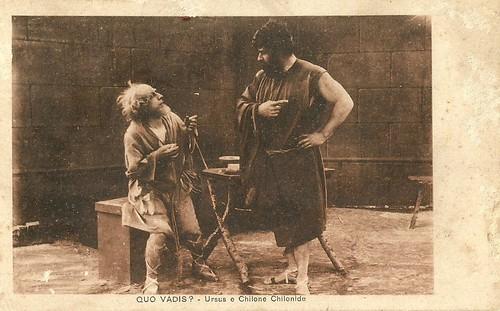 Quo vadis (1913)