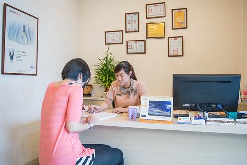 高雄齒顎矯正醫師推薦人本自然牙醫診所林玟亭醫師 (9)