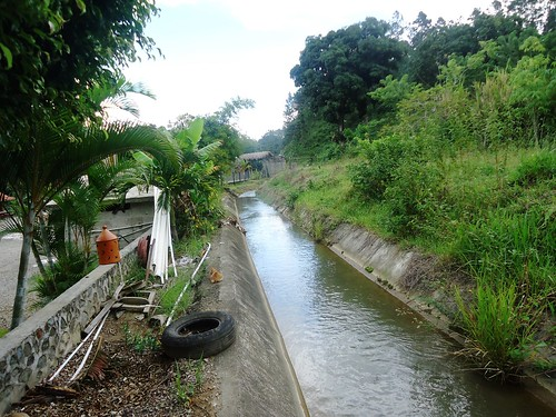 Arroyo Cercado