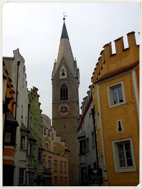 Torre Bianca a Bressanone