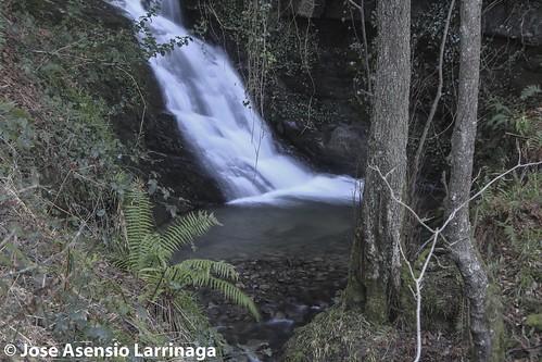 Parque Natural de Gorbeia #Orozko #DePaseoConLarri #Flickr -2903