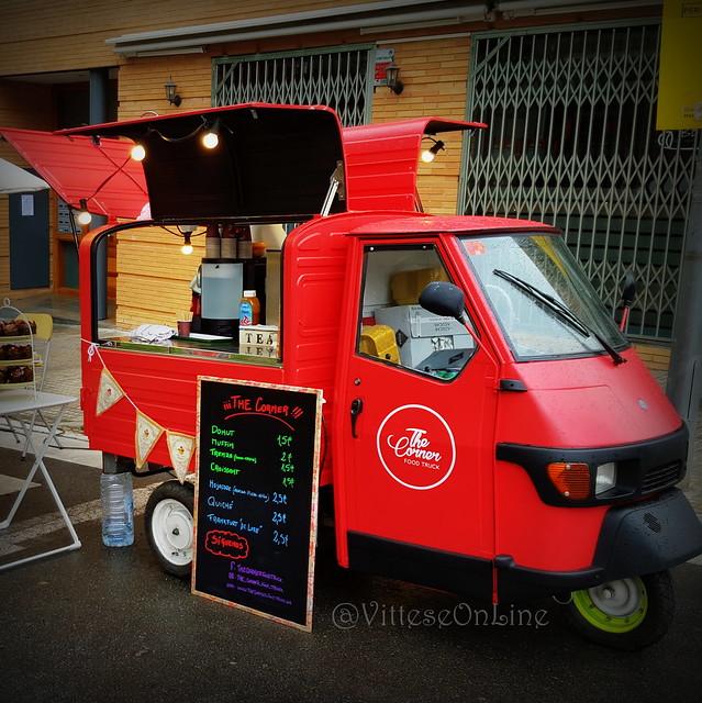 Food Truck V