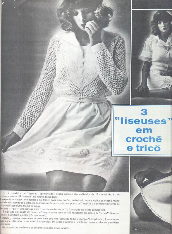 Modas e Bordados, No. 3187, 7 Março 1973 - 26