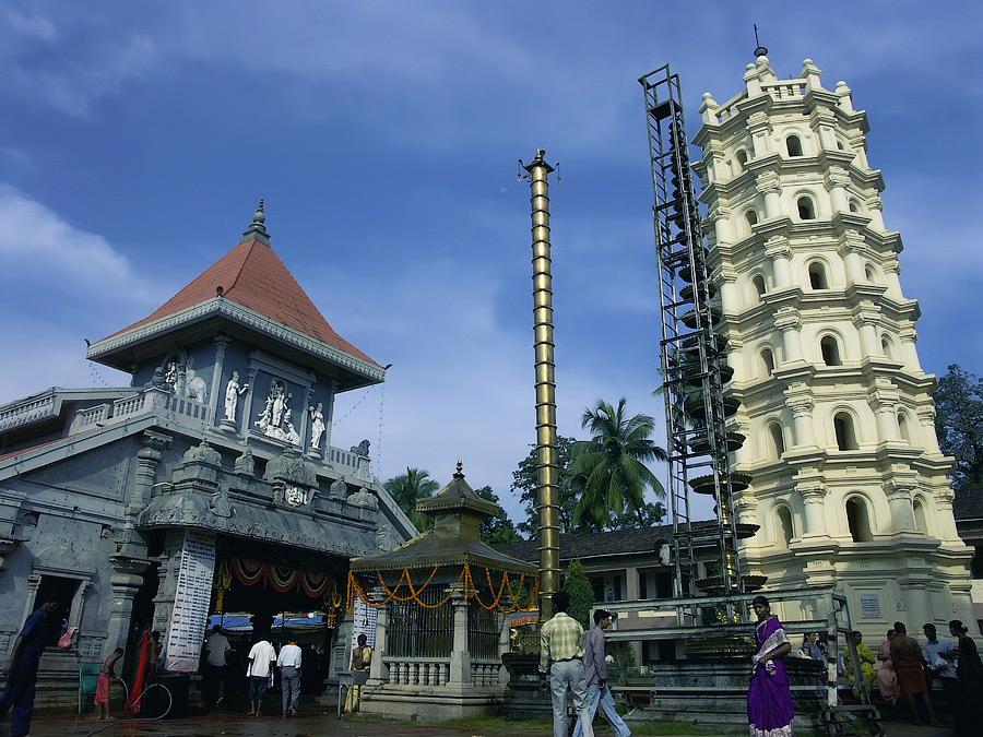 Старый ГОА,, Индия © Kartzon Dream - авторские путешествия, авторские туры в Индию, тревел фото, тревел видео, фототуры