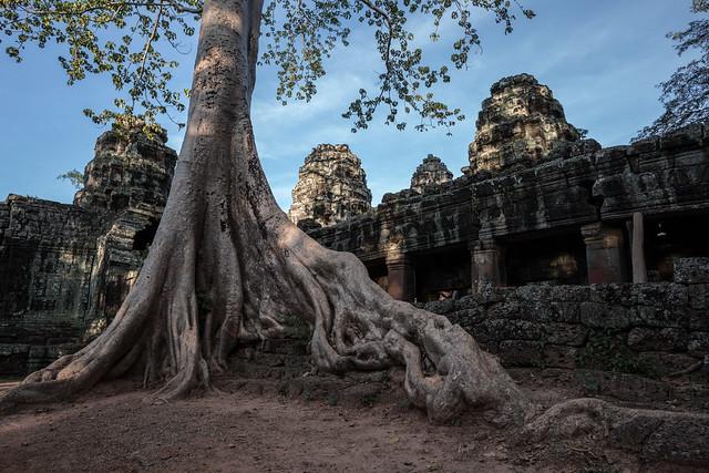 Banteay Kdei - Angkor Wat