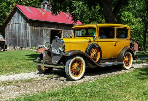 1931 chevrolet 2 door sedan flickr photo sharing for 1931 chevrolet 2 door sedan