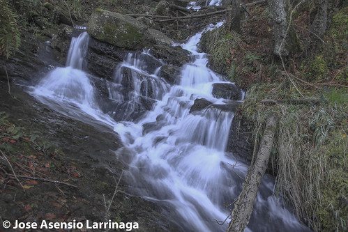 Parque Natural de Gorbeia #Orozko #DePaseoConLarri #Flickr -2895