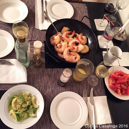 2016 04 23 065 Abendessen CuCa