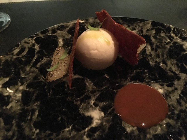 Yogur dessert - Californios