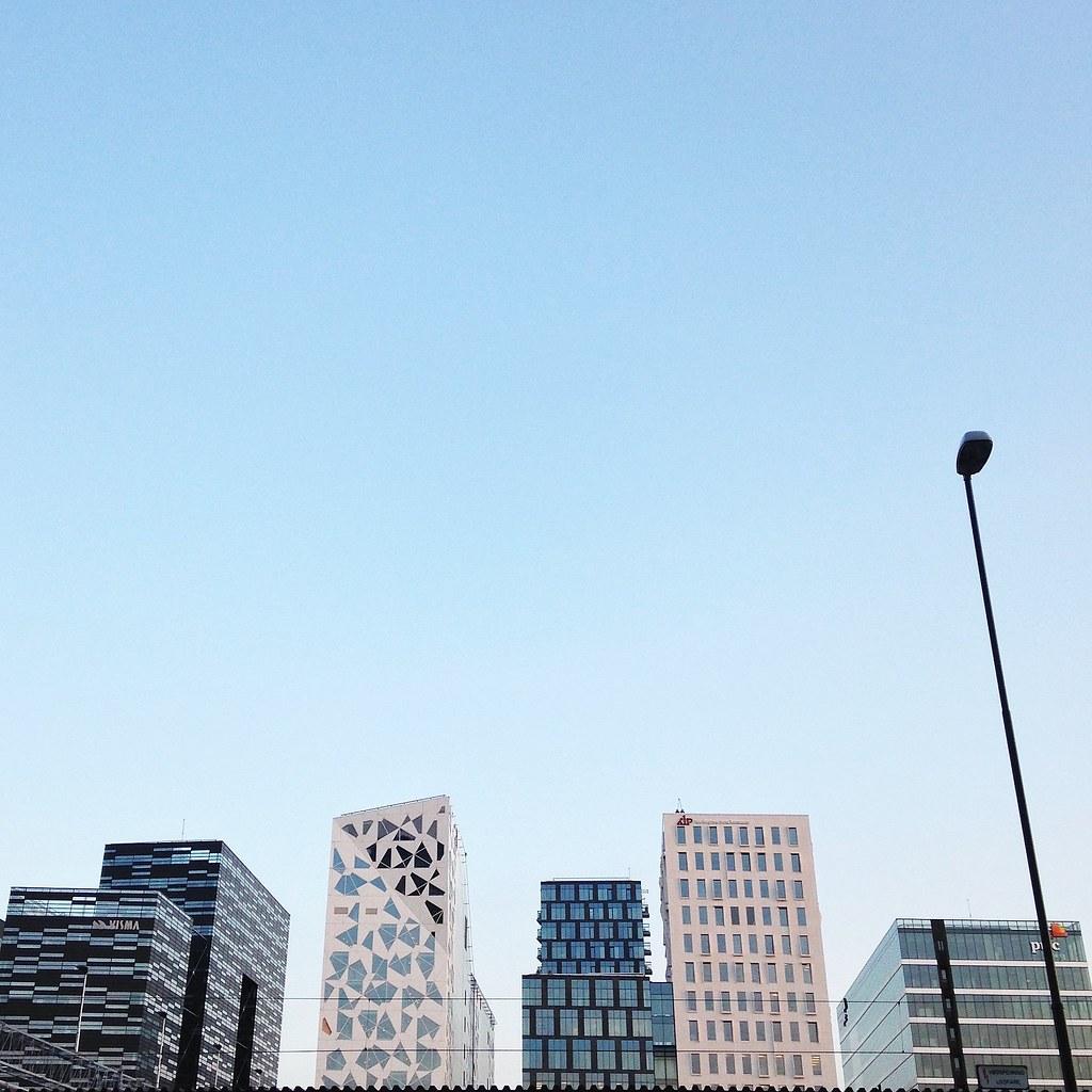Urban Oslo
