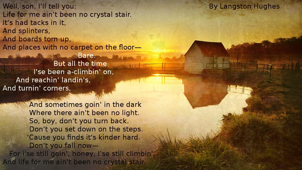 cyrstal stair