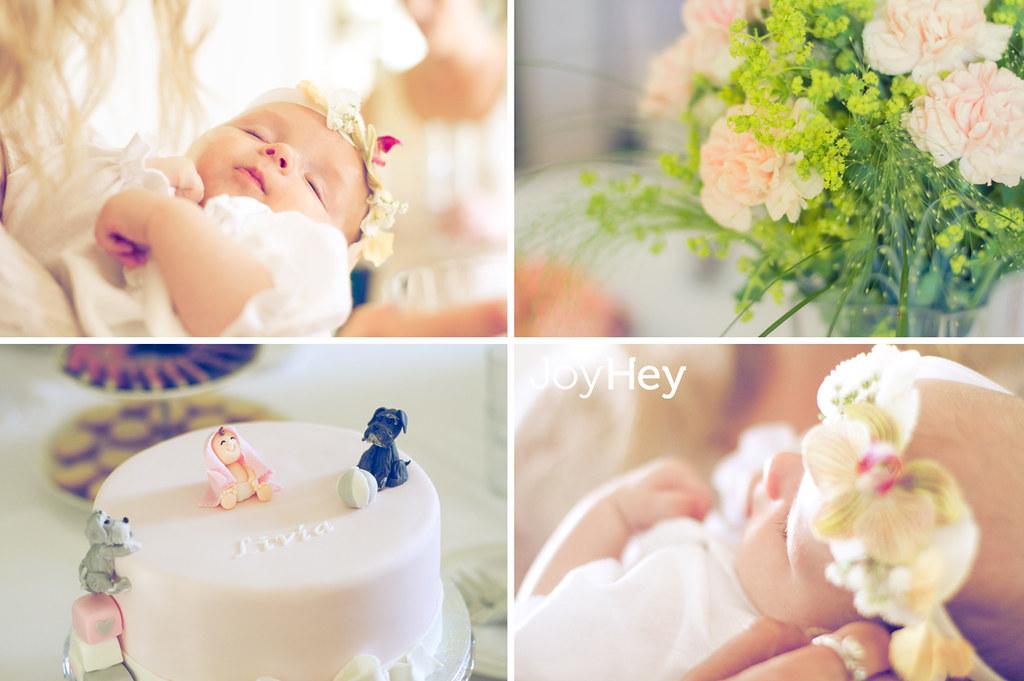 Pastel Ceremony