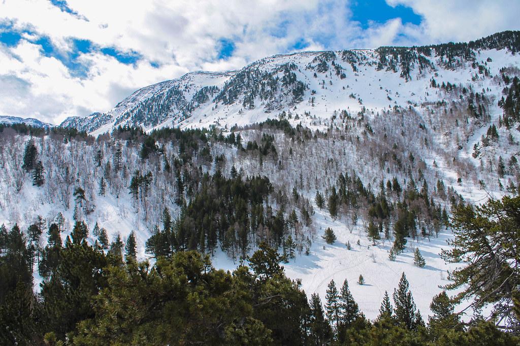 Parc Natural de la Vall de Sorteny (Andorra)