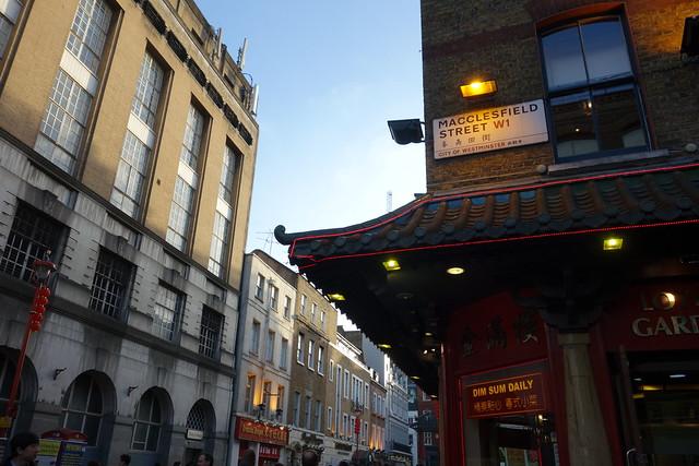 Macclesfield Street