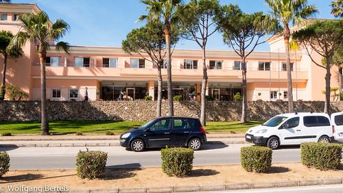 Barrosa Garden Hotel Costa De La Luz