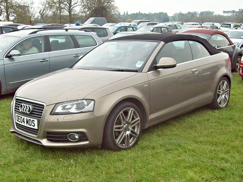 117 audi a3 2nd gen s line tdi convertible 2009 flickr photo sharing. Black Bedroom Furniture Sets. Home Design Ideas