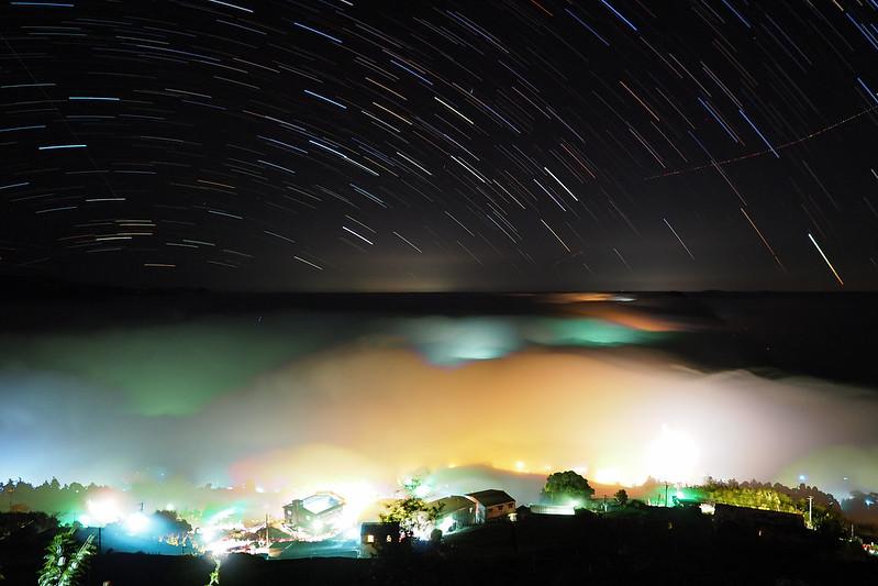 琉璃光 頂石棹 阿里山|OLYMPUS E-M5 MKII MK2