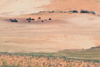 Himba-Siedlung in der Kunene-Region