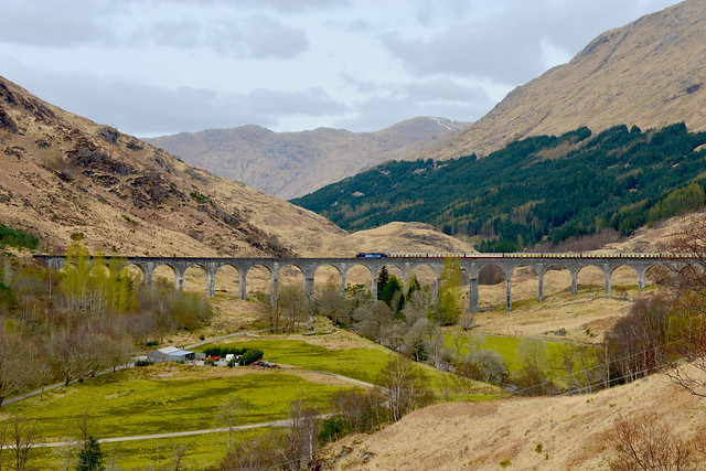 Scotland's West Highlands Line