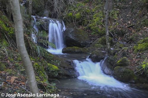 Parque Natural de Gorbeia #Orozko #DePaseoConLarri #Flickr -2917