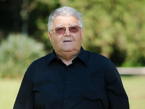 Padre Joao Caruana