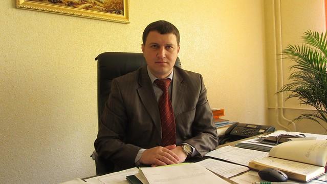Віталій Люшин