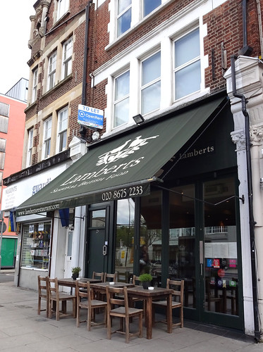 Lamberts, Balham, London SW12
