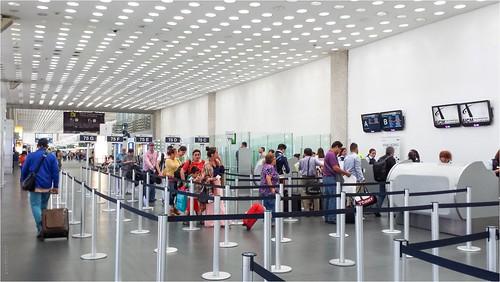 Aeropuerto internacional benito ju rez cd m xico terminal for Puerta 6 aeropuerto ciudad mexico