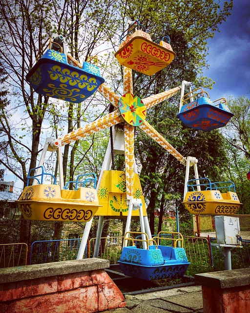 #україна #львов #украина #львів #парккультури #lviv #lvivua #ualviv #lviving #lvivblog #lvivcity #lvivgram #lvivingram #lvivgroup #vsco #ukraine_vsco #ukraine_recommends #park #childhood #travel #travelgram #travelingram #travelukraine #traveltheworld #il