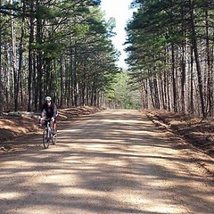 Death by Gravel, take 2. Success! 90 miles, 8000 feet of climbing, and a good day of gravel training. #tothelimit #bikes #momentumracing #CedarCrosstraining