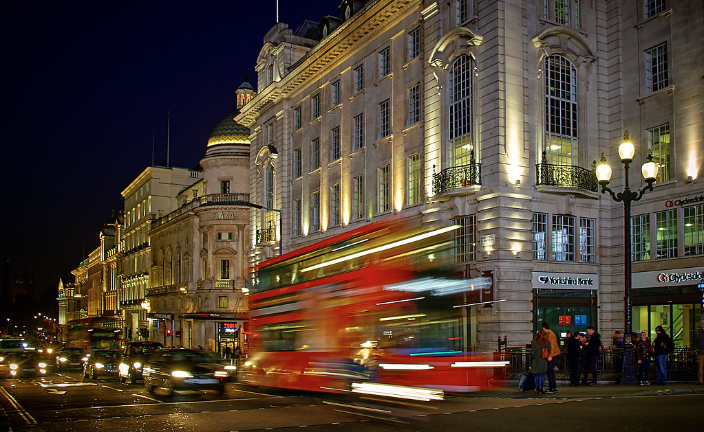 Why Travellers should Definitely Choose London as their next Holiday Destination